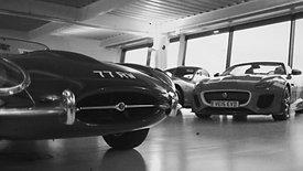 Jaguar Land Rover Supplier Conference 2019