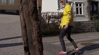 Formula Xs - Electric Skateboard
