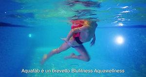 AquaFab - Fabulous Aquatic Belt