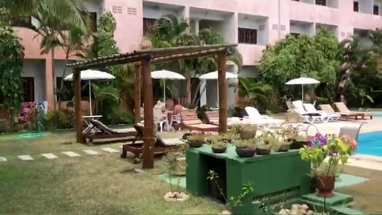 Hotel Quiriri