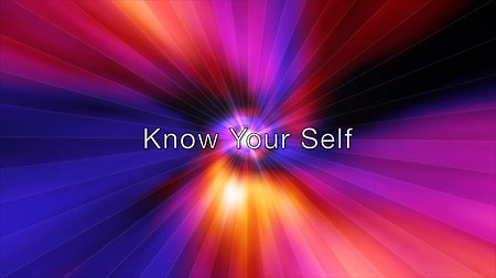 Activate Your Self!