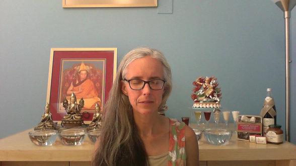 Sep 6-19: How to Become a Good Meditator