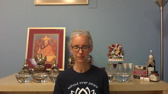 Sep 13-26: Why Meditate?