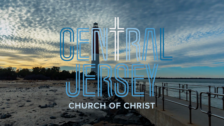 Central Jersey Church of Christ