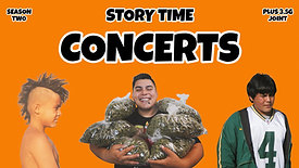Concerts : STORY TIME