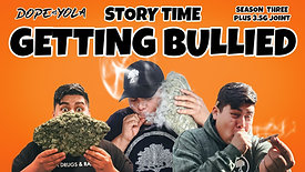 Getting Bullied : STORY TIME