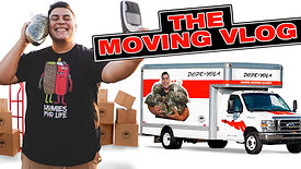 The Moving Vlog