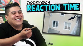 Dope As Yola Reacts to the Internet