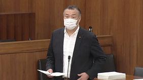 2020.05.20 井上英孝(日本維新の会) 衆議院国土交通委員会質疑