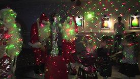 Трансформеры и Деды Морозы