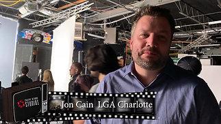 Jon Cain