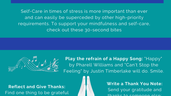 Mindfulness Bites