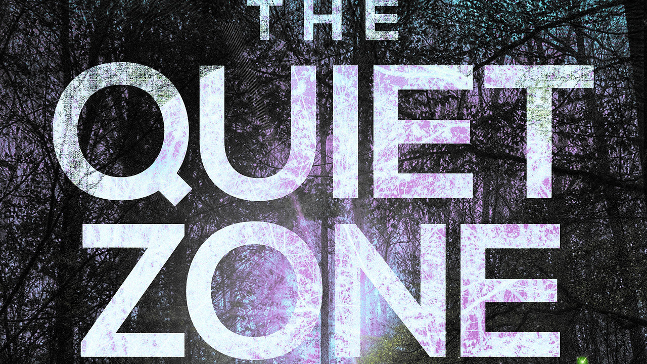 """The Quiet Zone """"Pitch Video"""""""