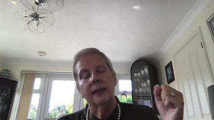 Courage - Carol Bostock