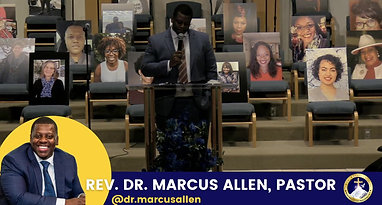 Worship Service | March 21, 2021