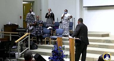 Worship Service | October 3,2021