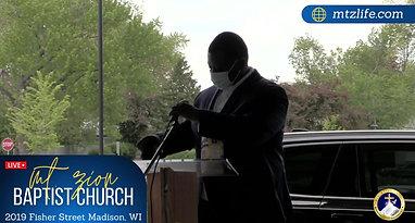 Worship Service | May 16, 2021