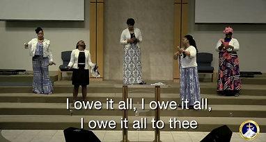 Worship Service | June 6, 2021