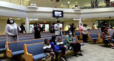 Worship Service | October 17, 2021