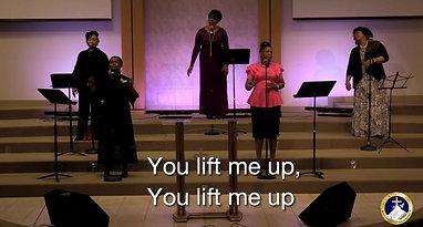 Worship Service | May 9, 2021