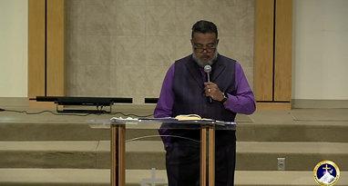 Worship Service | August 1, 2021