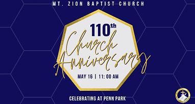 Worship Service | May 2, 2021