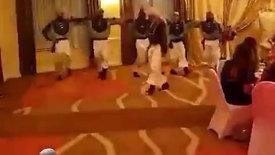 Wedding Dabka Show