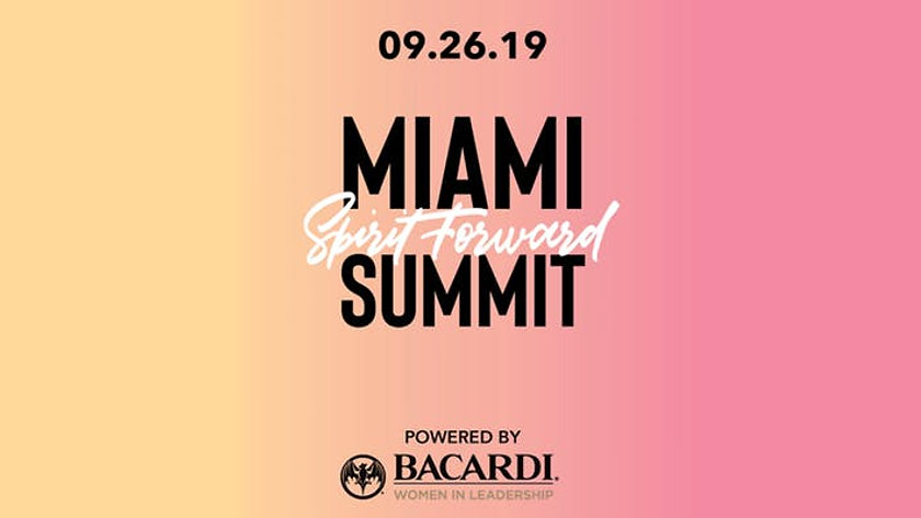 2019 Spirit Forward Summit Recap