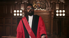 Judge Romesh: Dave