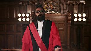 Judge Romesh: Dave