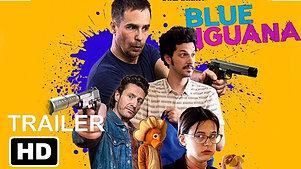 Feature: Blue Iguana