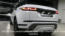 Range Rover Evoque Maxhaust
