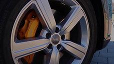 Audi E-tron Maxhaust