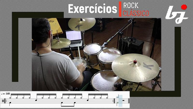 Rock Clássico Vídeo 9