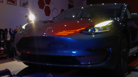Tesla Model 3 / XPEL