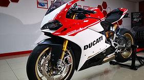 Ducati 1299S Anniversario