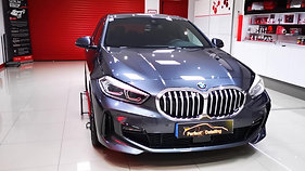 BMW Série 1 The One
