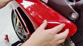 Ducati V4 R Full XPEL