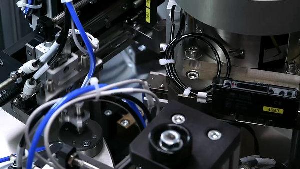 Speed Riveter SRIV Multi