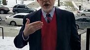 Assemblyman Dick Gottfried