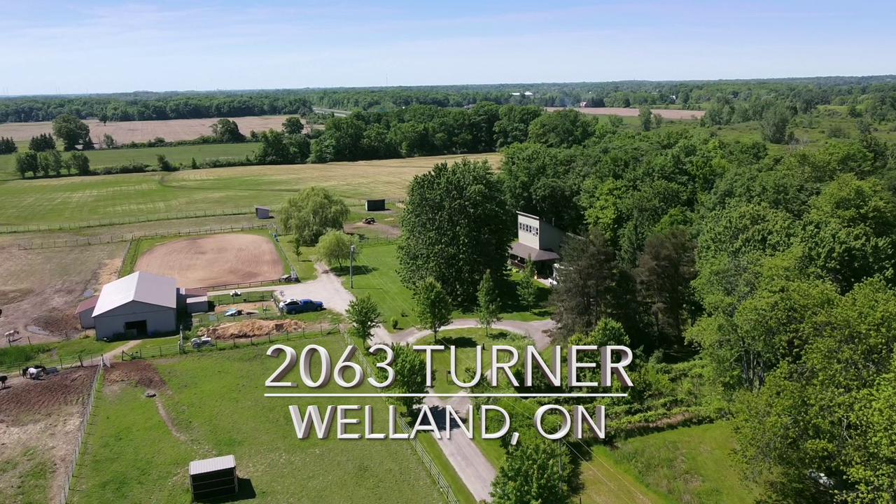 2063 Turner Rd