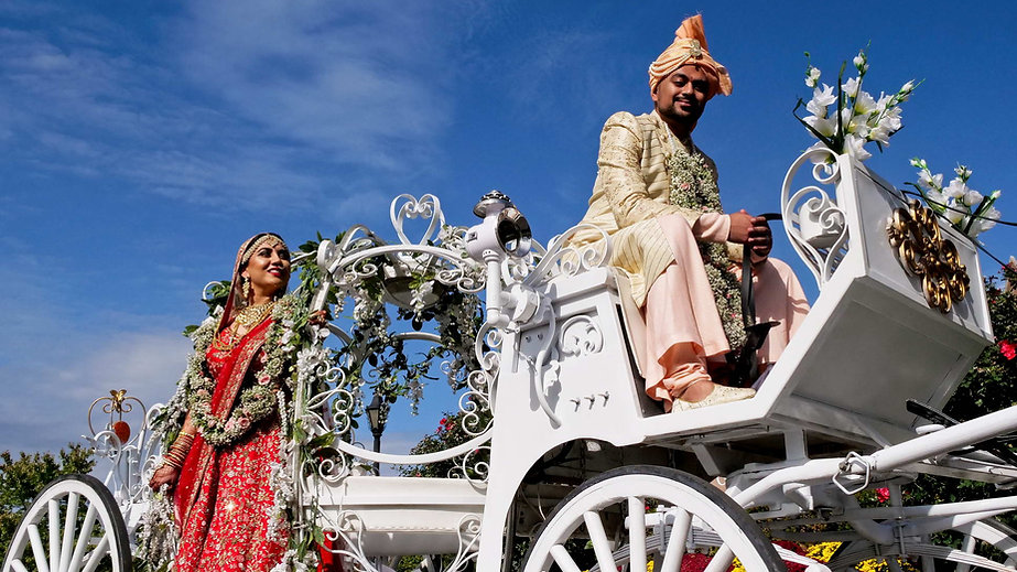Indian Wedding Cinematographer - Fine Art Production - New Jersey - Florida - New York - Mumbai - Georgia - Indian Wedding Videographer
