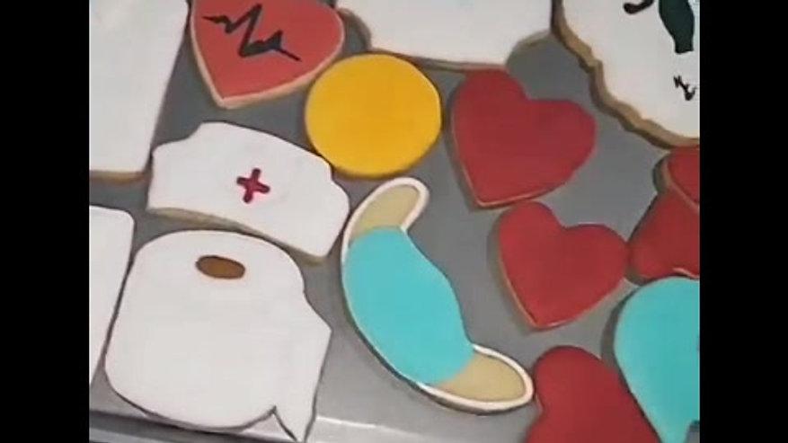 Alva's Sweet Touch Cookies