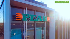 PEAB: Business Garden