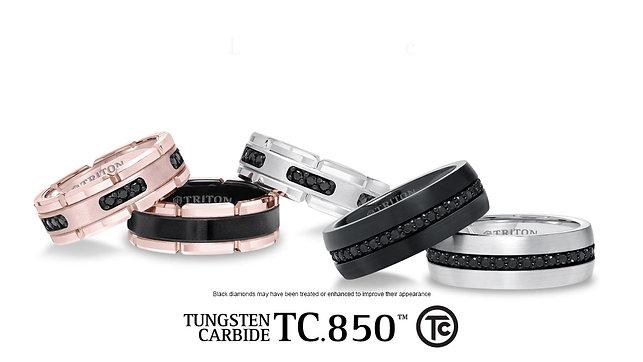 Tough Durable Tungsten, The Way To A Man's Heart