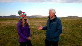 Climate and Culture in South Uist (Documentary)