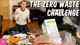 The Zero-Waste Challenge | BBC The Social