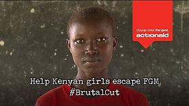 Brutal Cut Campaign