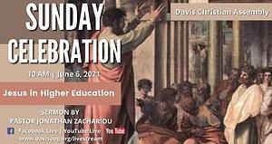 DCA Sunday Service 06-06-21