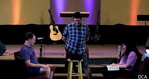 DCA Wednesday Prayer Meeting 08-25-21